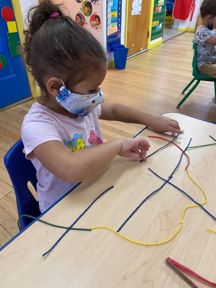 Spelling Letters With String Activity