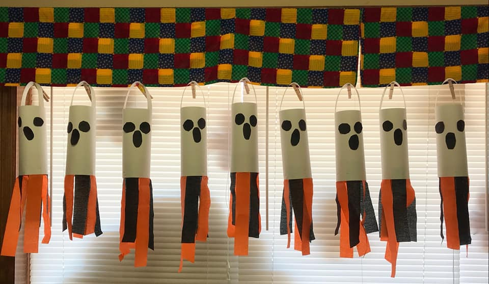 Halloween Crafts and Decorations For Your Preschool