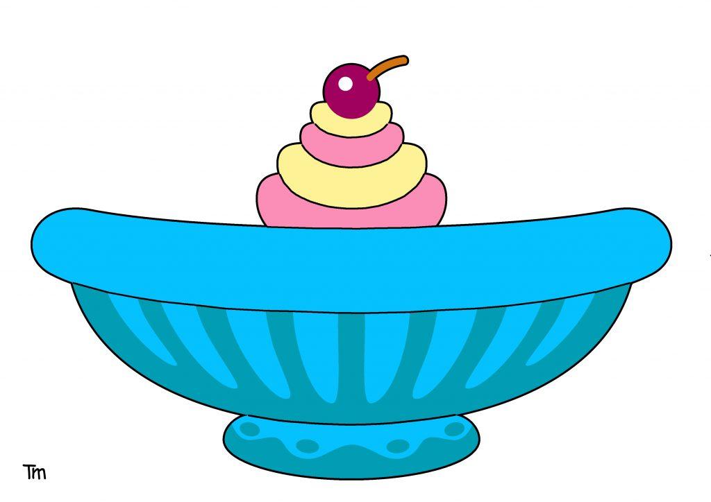 ice cream theme free printables