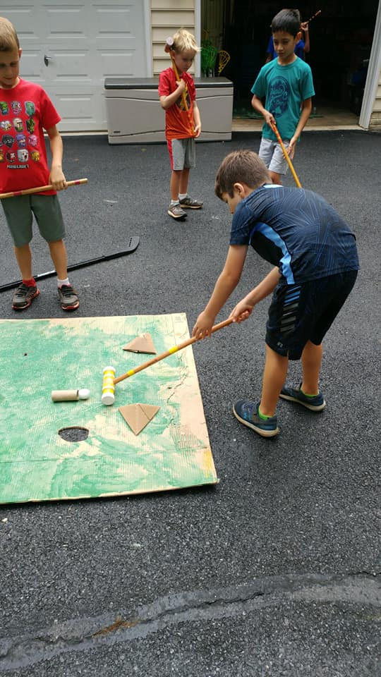 DIY Mini-Golf for Kids: Creativity Meets Fun!