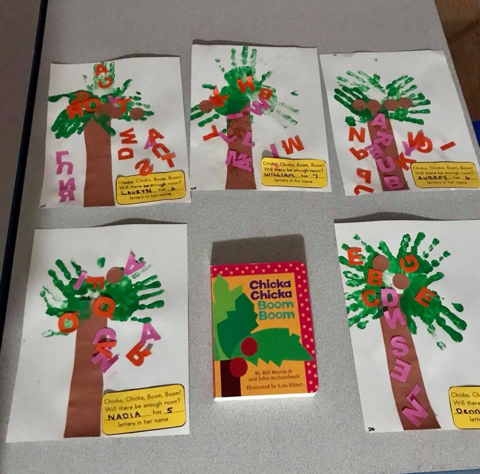 "Farm Week with ""Rosie's Walk"" for Preschoolers"