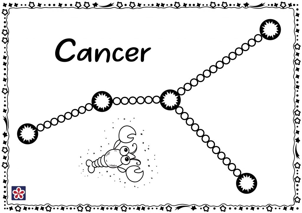 Cancer Constellation