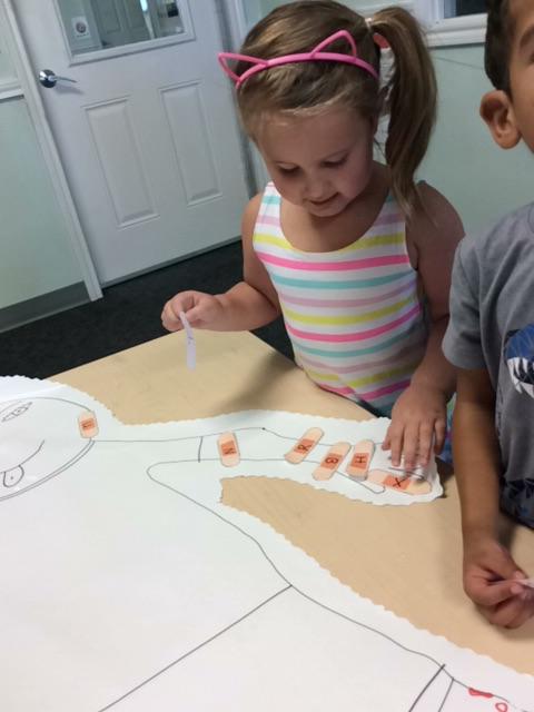 Doctor Preschool Activities