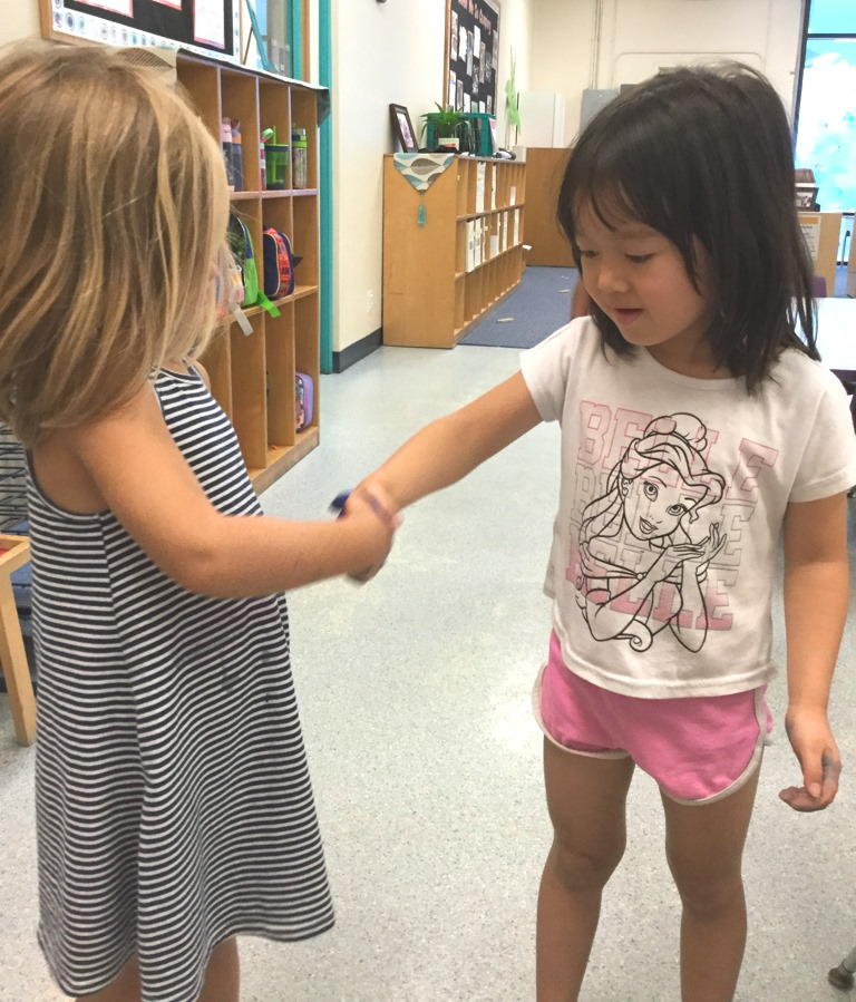 Preschool Friendship Lesson Ideas
