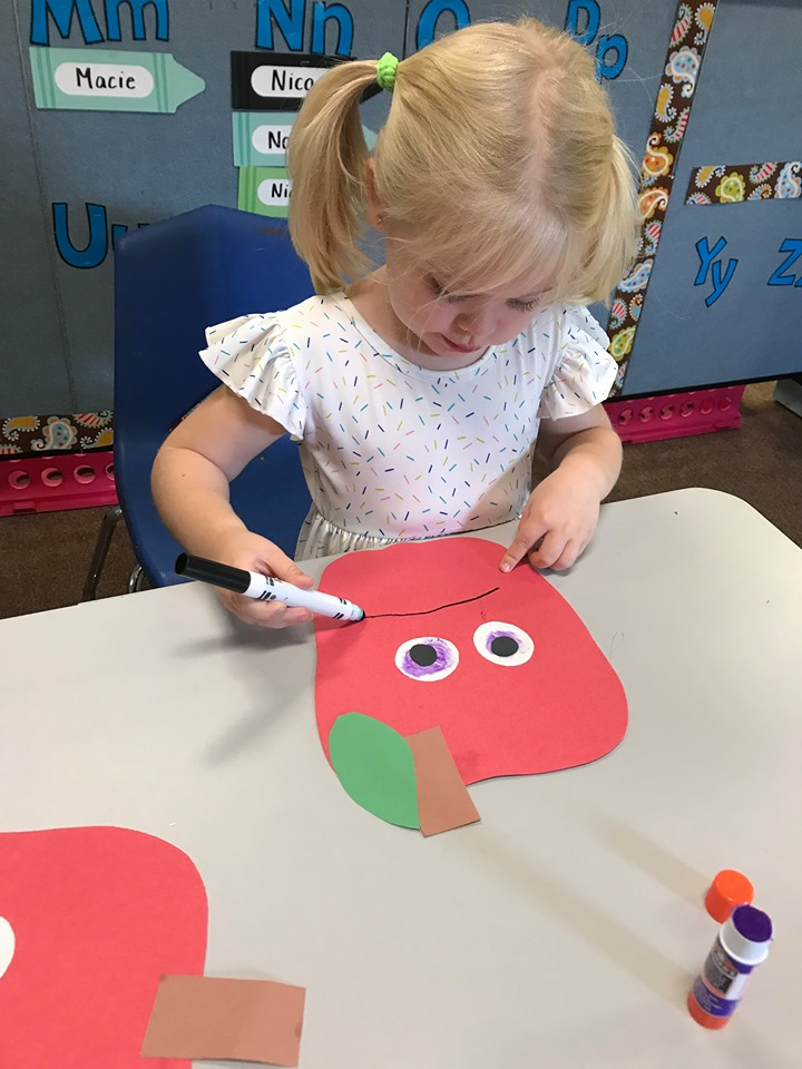 Emotions and Feelings Activity for Preschoolers