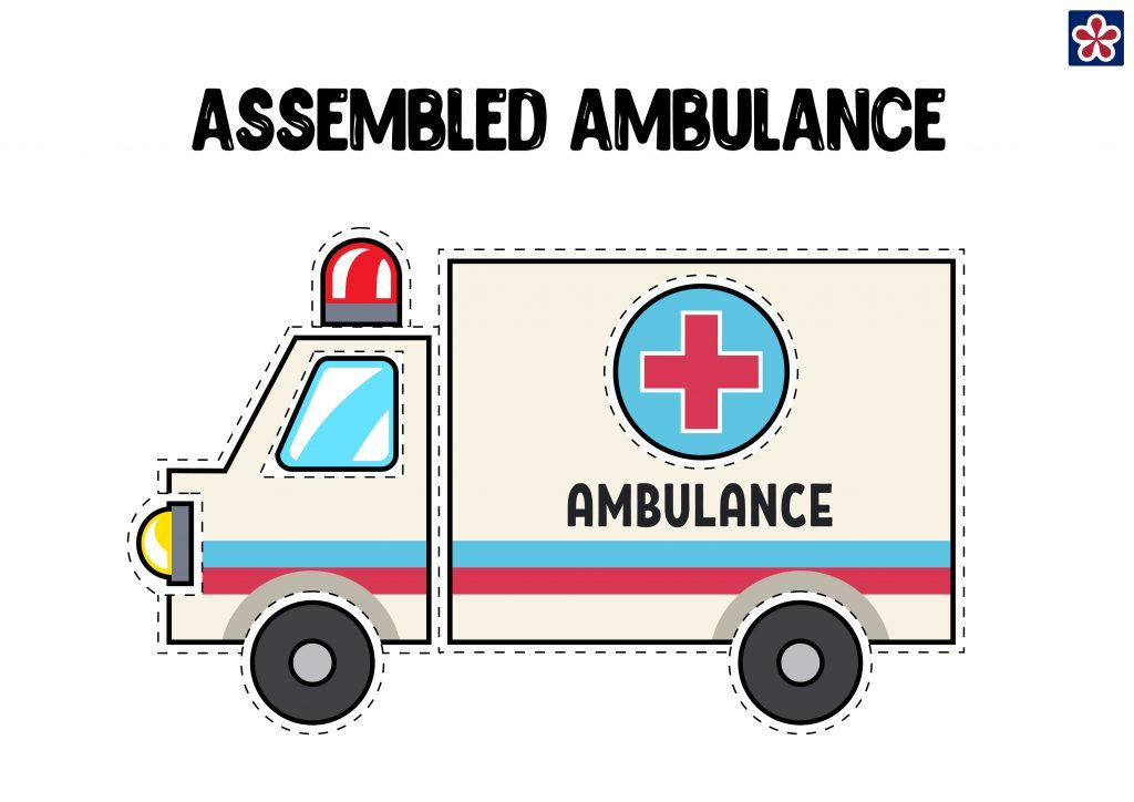 Ambulance Craft