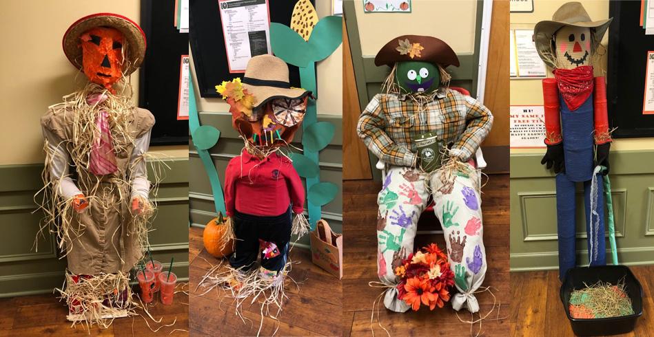 Scarecrow Contest Ideas