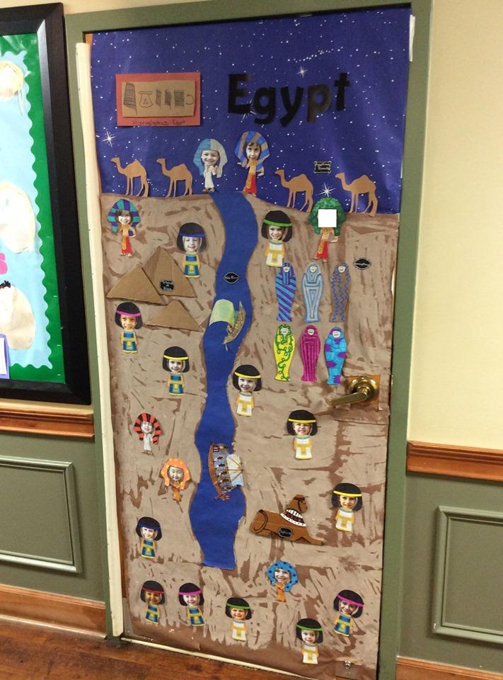 Fall Classroom Decoration Ideas for Preschool