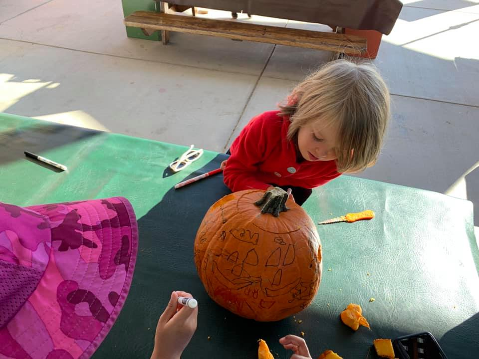 Fun Halloween Activities for Toddlers