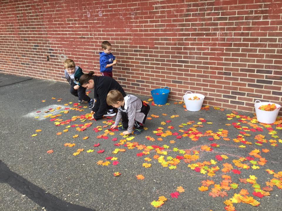 8 Outdoor Halloween Activities for Toddlers and Preschoolers
