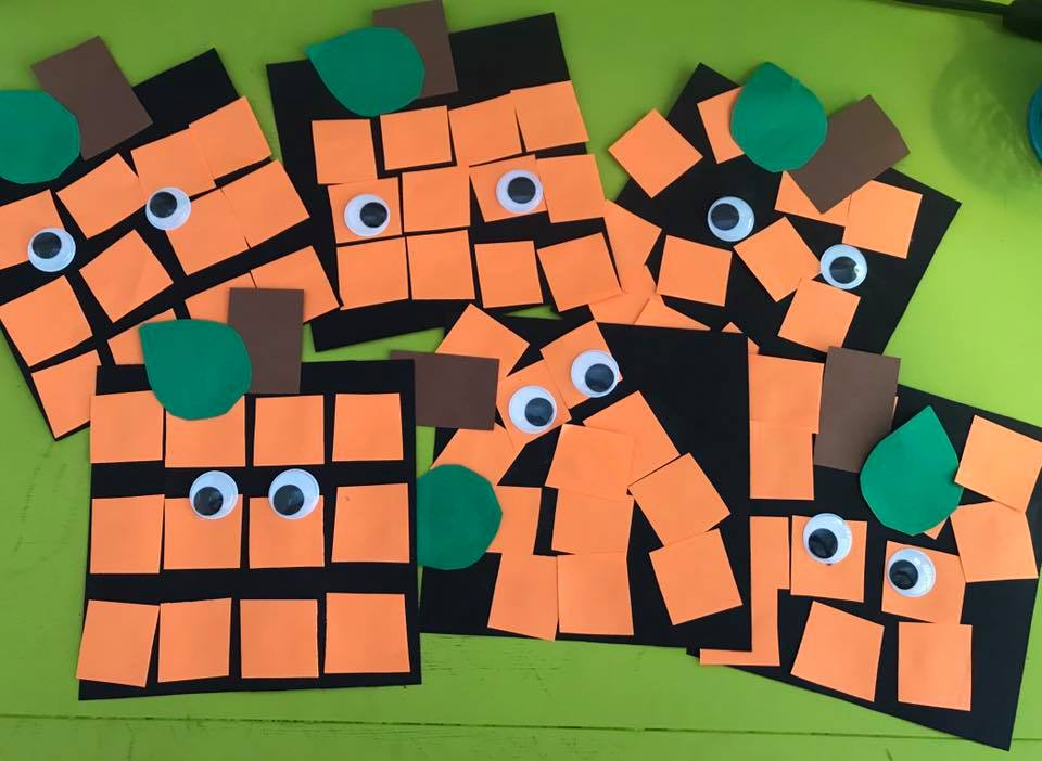 """Spookley The Square Pumpkin"" Lesson Plan Ideas"