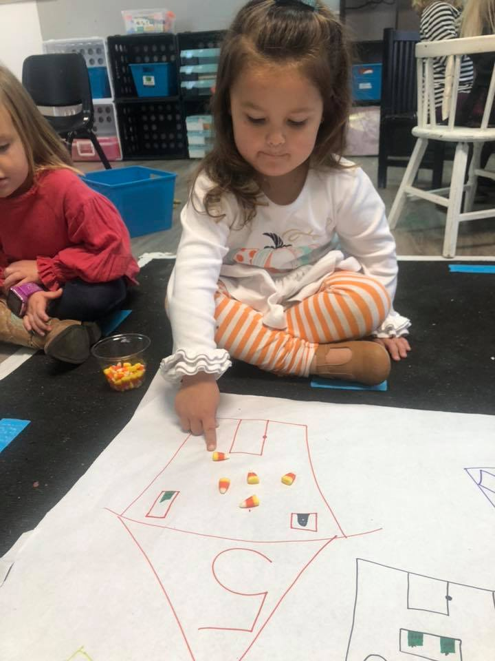 Candy Corn Math Activities