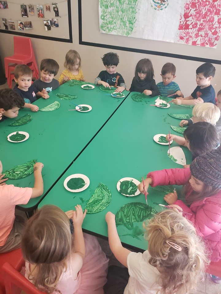 Fun Dinosaur-Themed Activities for Preschoolers