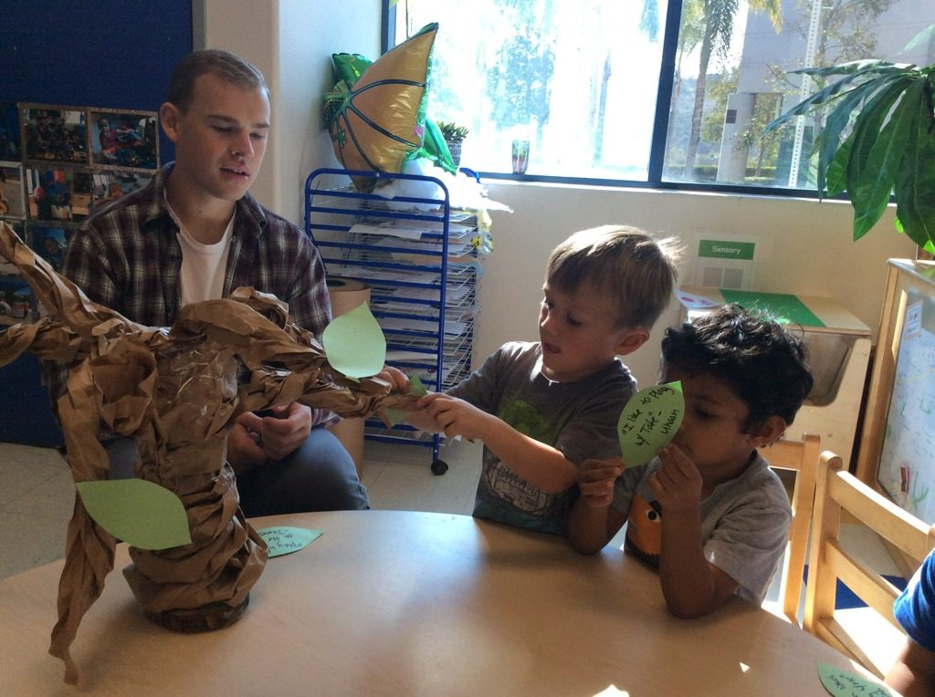 """""""The Giving Tree,"""" Activities"""