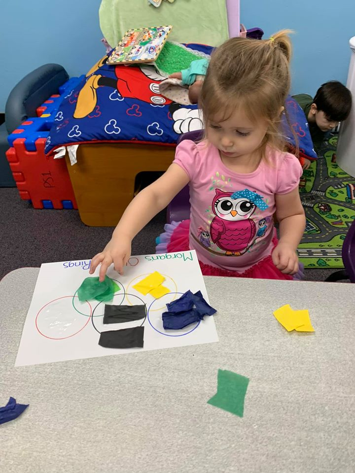 Olympic Rings-Themed Activities