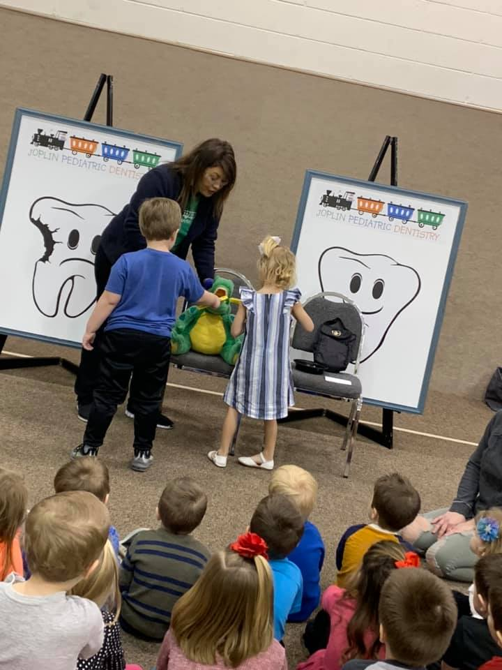 Learning About Dental Health