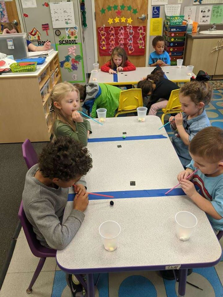 Two Fun STEM Activities for PreK Students