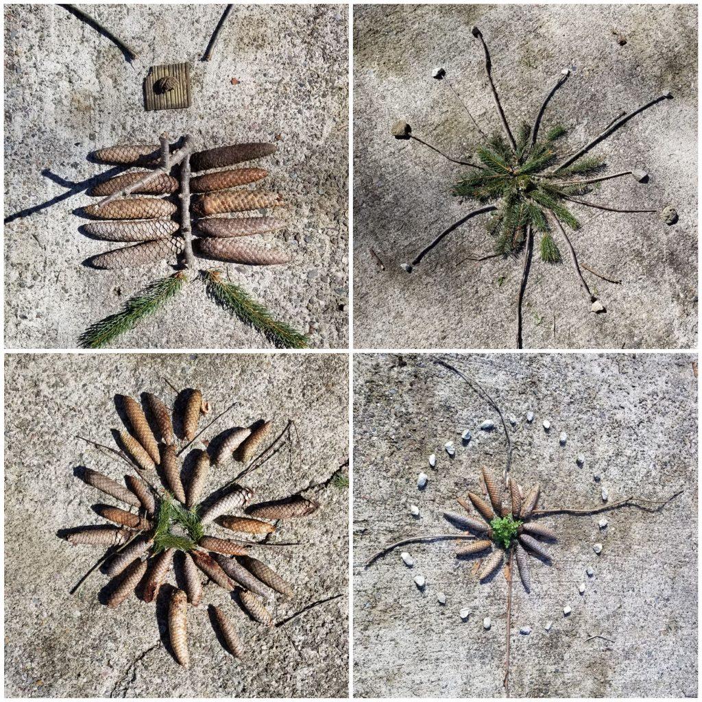 Symmetry - Spring