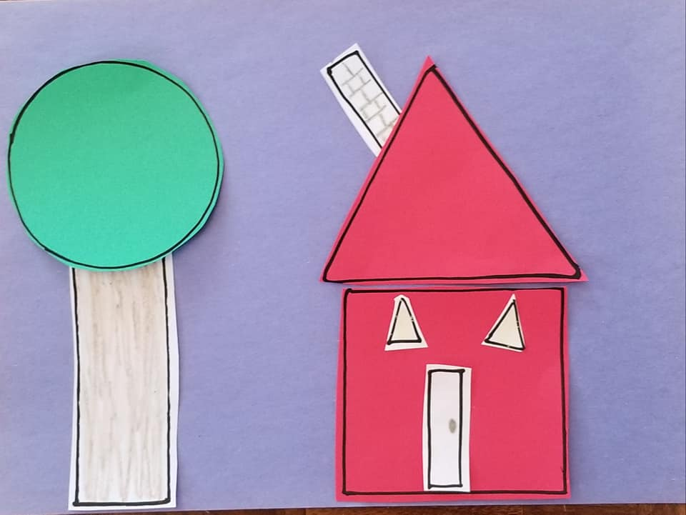 Creative Shape Art Activities for Preschoolers