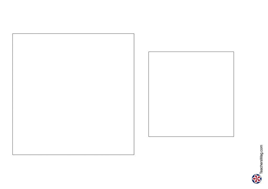 Lesson Plan: Geometric Shapes (Circle, Square, Triangle)