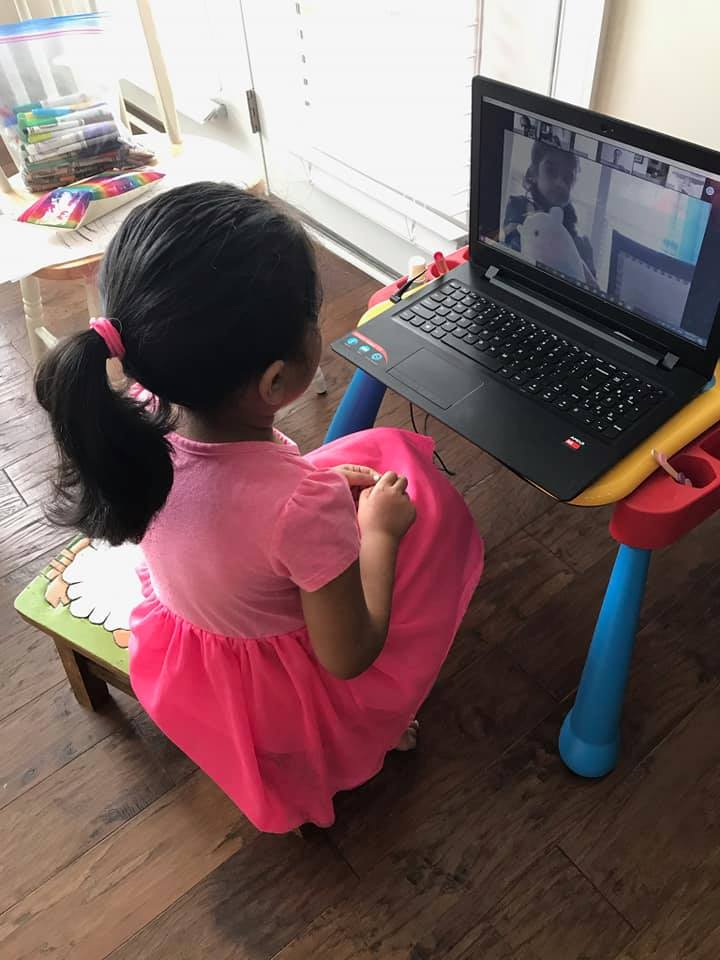 Long-Distance Learning Activities With Zoom For Preschoolers