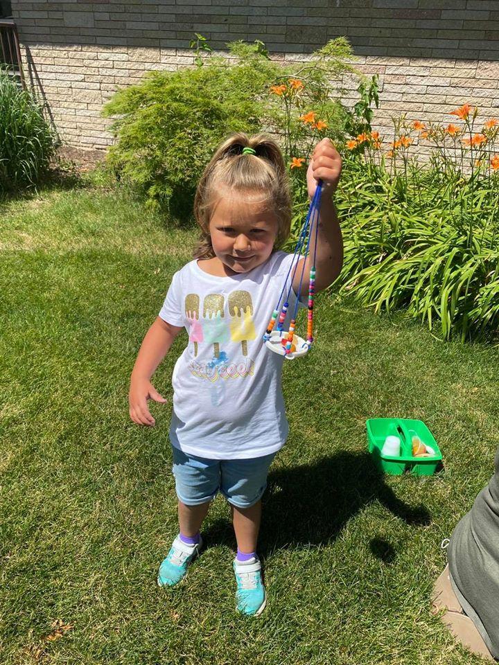 DIY Butterfly Feeders for Kids